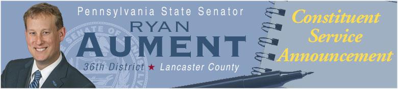 Senator Ryan Aument